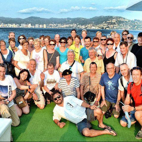 Grupo Franceses